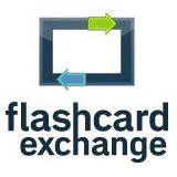 Flashcard Exchange