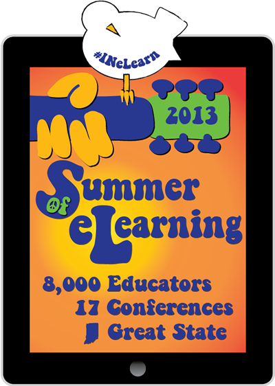 Summer of eLearning