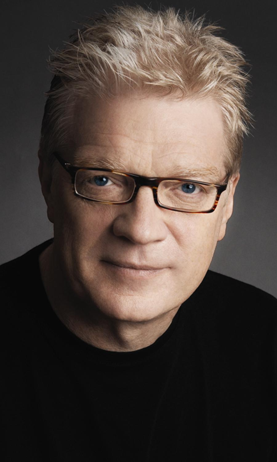 Picture of Ken Robinson