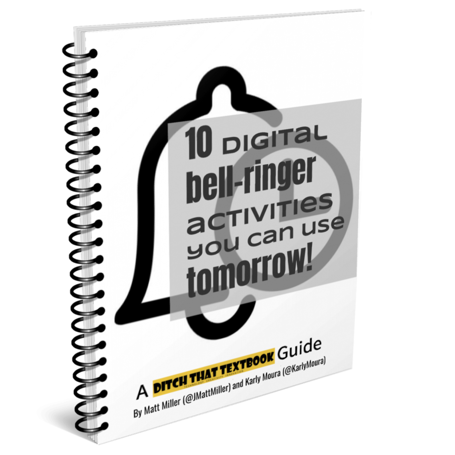 10 digital bellringers ebook
