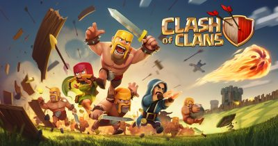 Gamification: How Clash of Clans changed my classroom