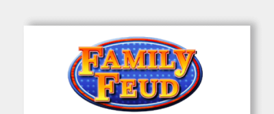 Family feud google slides template.