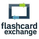 Flashcard Exchange