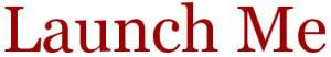 Launch Me logo