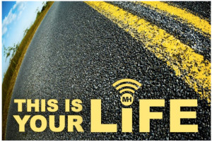 this is your life logo