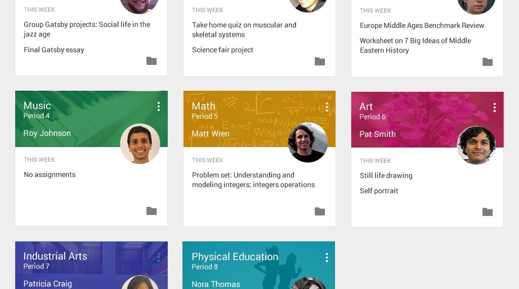 10 ways Google Classroom will make learning better