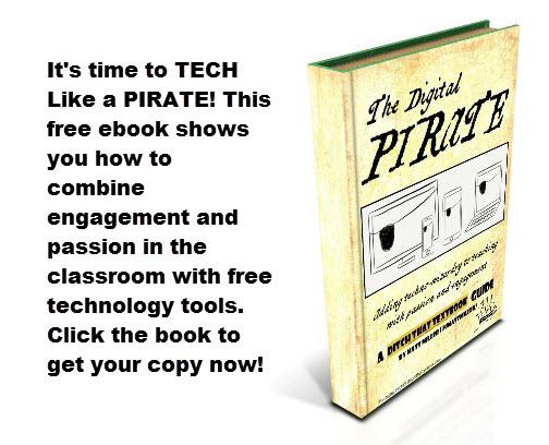 digital pirate blog promo