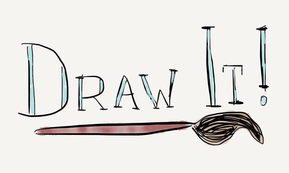 mg draw it