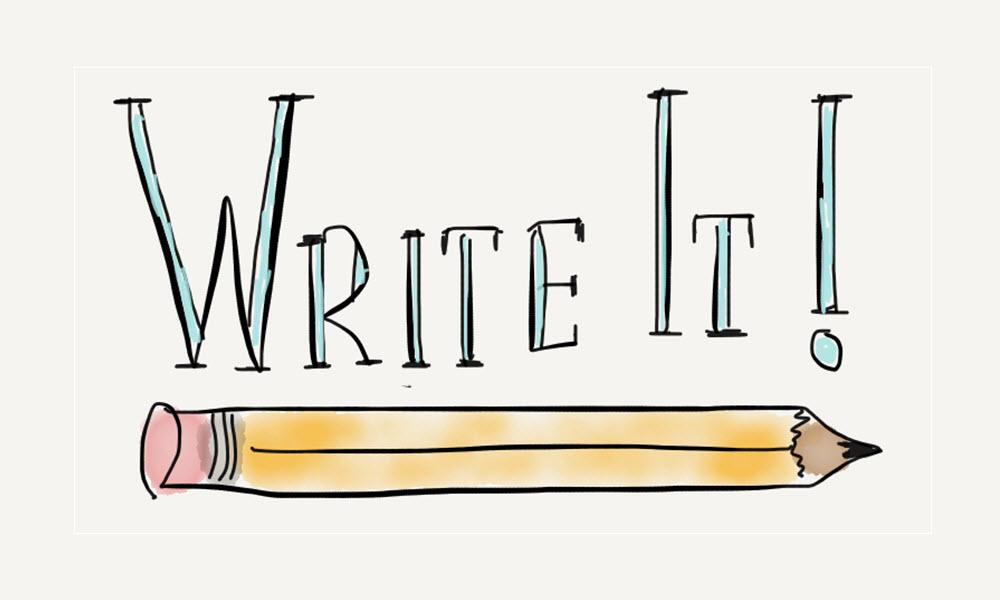 mg write it