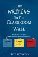 writing-classroom-wall