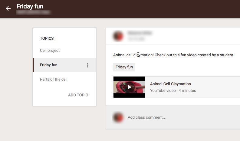 topics-in-classroom