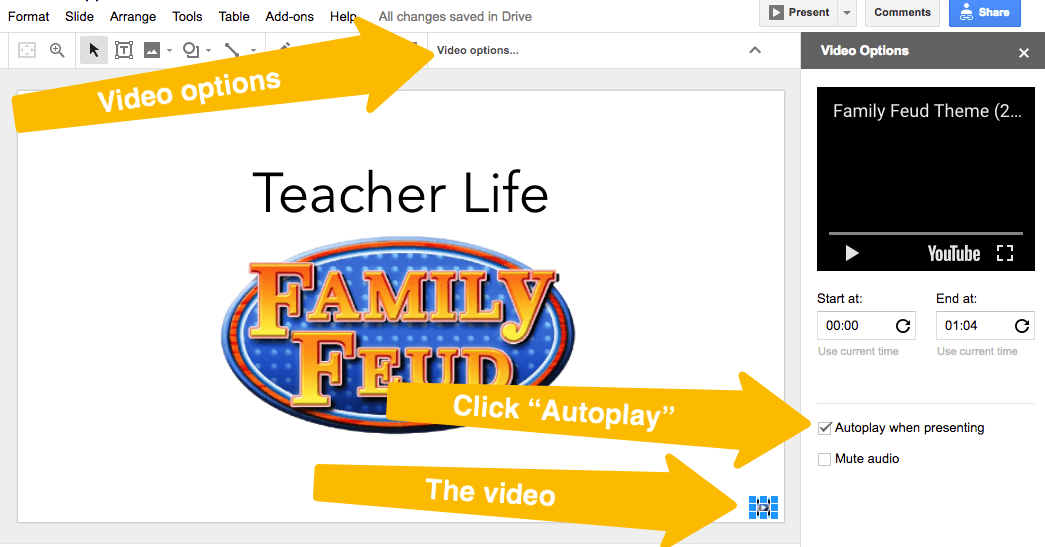 Family Feud Template Ppt from ditchthattextbook.com