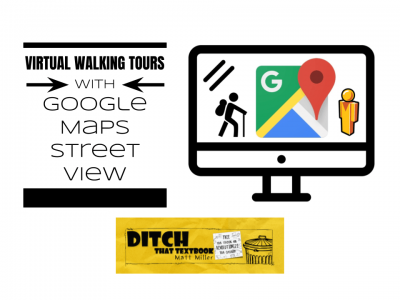 virtual walking tours with google maps street view (1)
