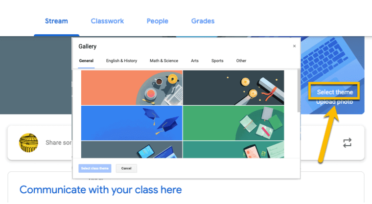 The Google Classroom Quick Start Guide Resources Tips And Tricks Ditch That Textbook