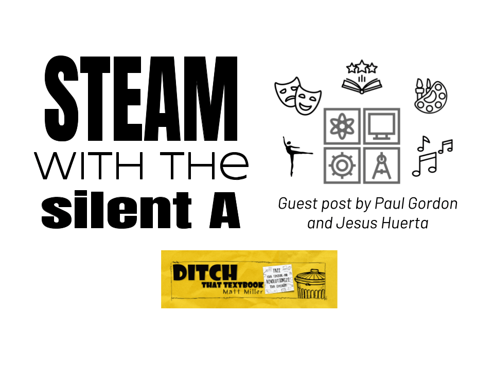 Steam with the Silent A