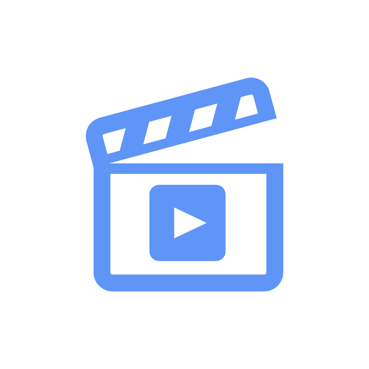 Video project icon