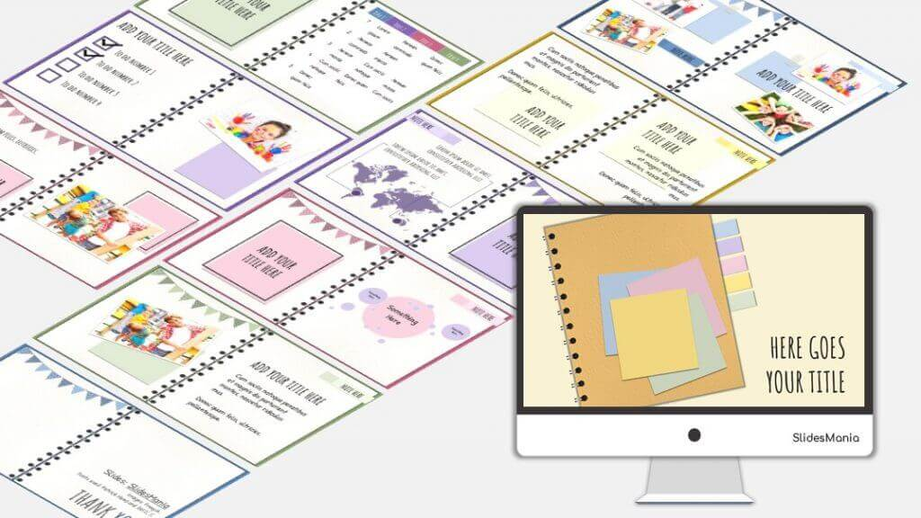 20 Free Google Slides And Powerpoint Themes For Teachers Ditch That Textbook