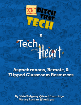 Asynchronous, Remote, & Flipped Classroom Resources _ 1st Edition (1)