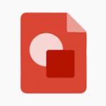 Google Drawings logo