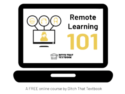 Remote Learning 101