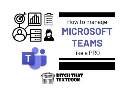how to manage microsoft teams like a pro (2)