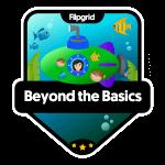 flipgrid beyond the basics badge