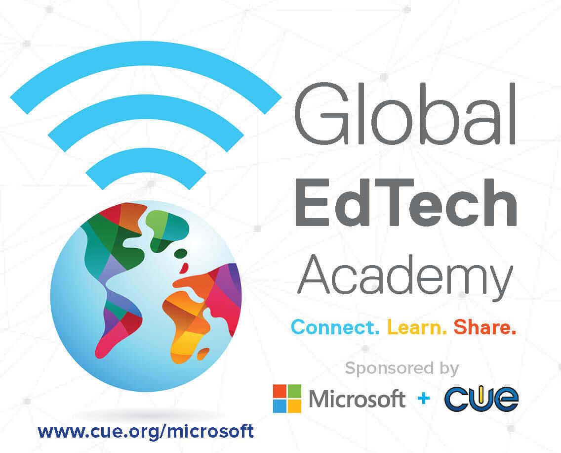 Global edtech academy