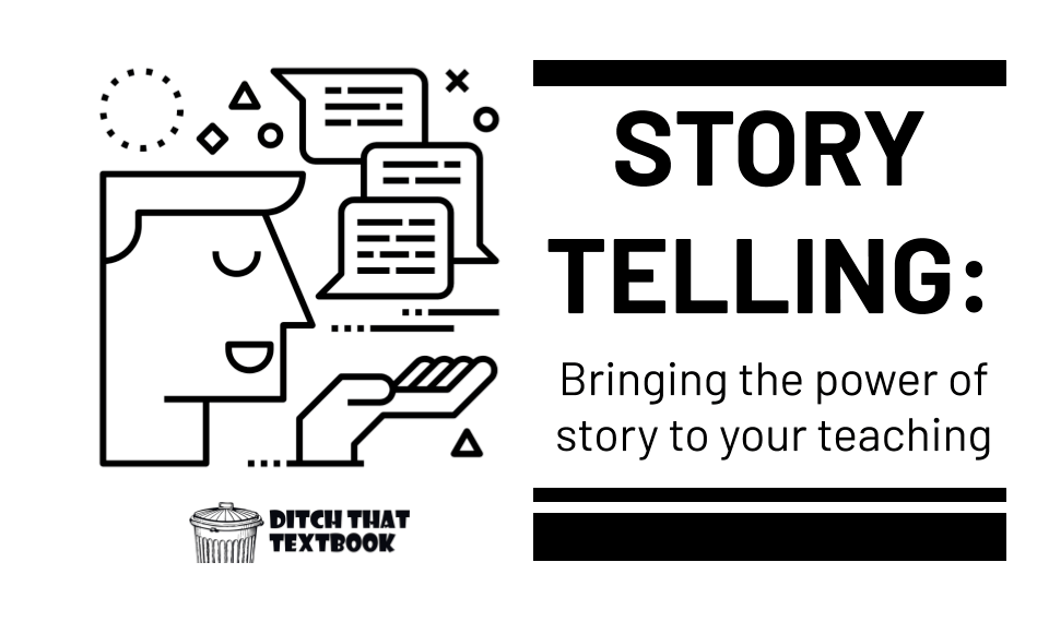 storytelling bringing the power of story to your teaching (1)