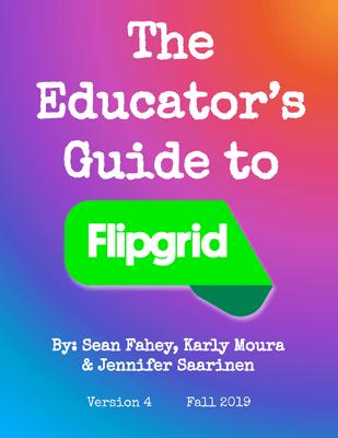 Flipgrid ebook
