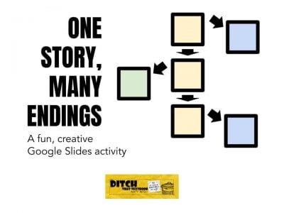 one story many endings