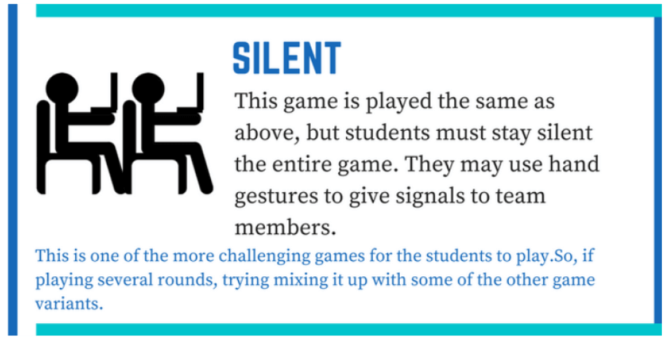 6 new ways to play quizlet live-Silent
