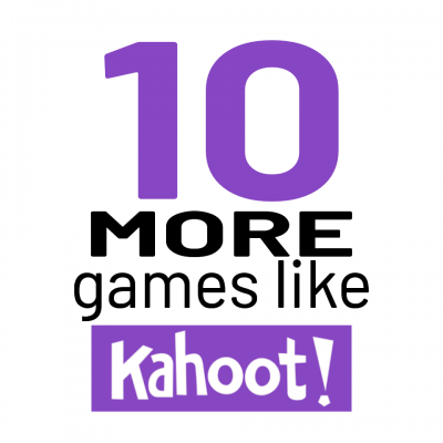 10 more games like kahoot
