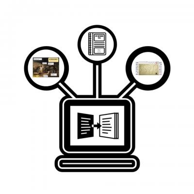 Interactive Activities Templates Icon