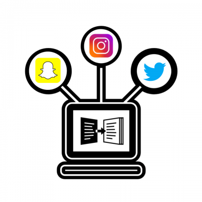 Social media templates