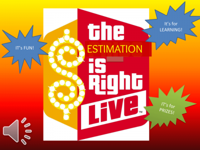 The Price is Right Estimation Template.pptx