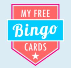 my free bingo cards logo