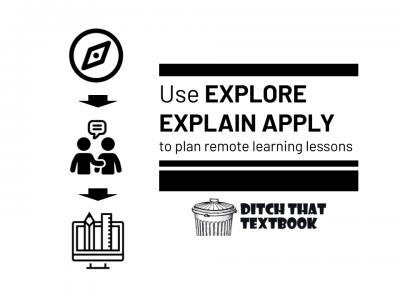 use explore explain apply to plan remote learning lessons (1)