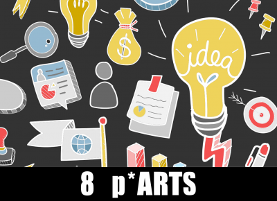 8 parts eduprotocol