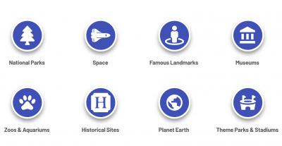 Directory of Virtual Field Trips